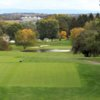 A view from tee #11 at Shaker Ridge Country Club
