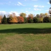 A view of fairway #7 at Van Schaick Island Country Club