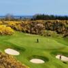 A view from Glen Golf Club at Druids Glen Golf Resort