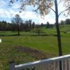 A view from Burden Lake Country Club