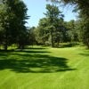 A view from a fairway at Whispering Pines Golf Club