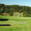 A sunny day view from Van Patten Golf Club