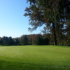 A sunny day view from JC Melrose Country Club