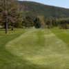 A view from Club de Golf Mont Ste Marie