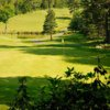A view of green #18 at Sherwood Golf and Country Club