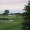 A view from Landings Golf Course