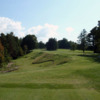 A view from tee #12 at Taconic Golf Club