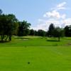 A view from tee #11 at Crestmont Country Club