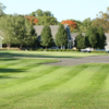 A view from Green Brook Country Club