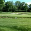 A view of a hole at Colonia Country Club