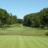 A view of the 4th hole at North from Canoe Brook Country Club