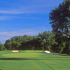 A view from Winged Foot Golf Club