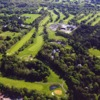 Aerial view from Cedarbrook Golf Club
