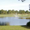 A view over the water from Merrick Road Park Golf Course