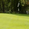 A view of a hole at Firefly Golf Course (Static Scene Photography)
