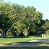 A view of a green at Council Bluffs Country Club