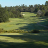 A view from a tee at Eglin AFB Golf Course