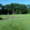 A view of the 11th green at Little Harbor Country Club