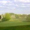 A view of a hole at Highlands Golf & Tennis Club