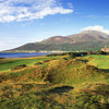 A view from hole #14 at Championship Course from Royal County Down Golf Club