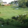 A view from a tee at Chequessett Yacht & Country Club