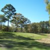 A view from Gordon Lakes Golf Course