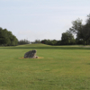 A view of fairway #3 at Armadillo Hills Course from the Courses of Clear Creek