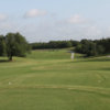 A view from tee #4 at Armadillo Hills Course from the Courses of Clear Creek