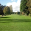 A view from tee #11 at County Meath Golf Club