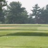 A view from a tee at Newman Golf Course
