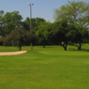 A view of hole #4 at Pitch 'N Putt from Tara Greens Golf Center