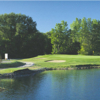 A view over the water from  the Links at Erie Village