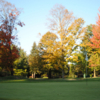 A view of a hole at Tuscarora Golf Club