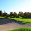 A view of a fairway at Tuscarora Golf Club