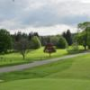 A view from Cortland Country Club