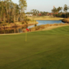 A view of the 3rd green at St. Johns Golf & Country Club
