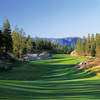 A view of the 8th fairway at Predator Ridge Golf Resort - Ridge Course