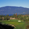 A view of the 4th green at Predator Ridge Golf Resort - Ridge Course