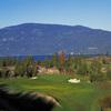 A view of the 4th green at Predator Ridge Golf Resort - Ridge Course