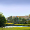 A view from La Duquesa Golf & Country Club