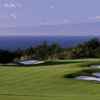 Bayonet GC: View from #18