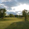 A view of a fairway at Cedar Trace Golf Club