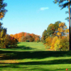 A view from a tee at Westwood Golf Club