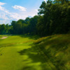 A view from tee #4 at Toomey from Huntingdon Valley Country Club