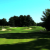 A view from a fairway at Wilmington Country Club