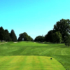 A view from a tee at Wilmington Country Club