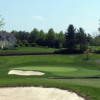 A view of a green at Indian Valley Country Club