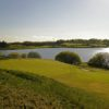View from the 6th green at East Renfrewshire Golf Club
