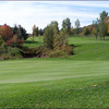 A view from Villa Roma Golf Course