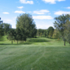 A view of a fairway at Stalker Lake Golf Course